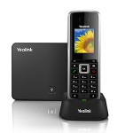 Yealink W 52P Detachable SIP Cordless Phone